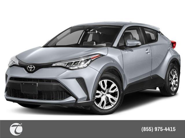 2020 Toyota C-HR XLE Premium (Stk: M200656) in Mississauga - Image 1 of 9