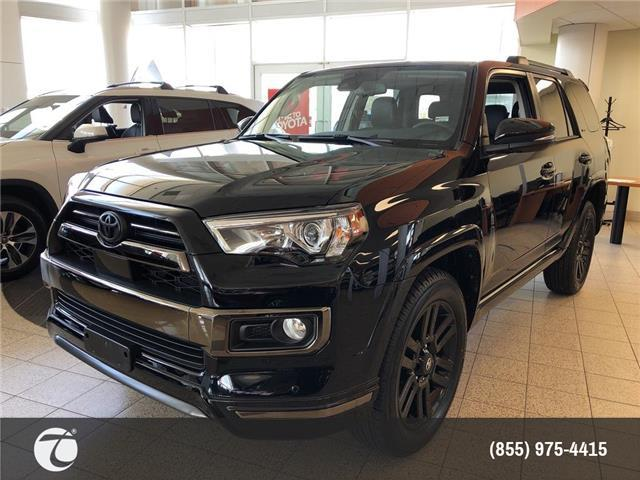2020 Toyota 4Runner Base (Stk: M200476) in Mississauga - Image 1 of 5