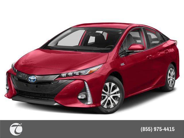 2020 Toyota Prius Prime Upgrade (Stk: M200674) in Mississauga - Image 1 of 9