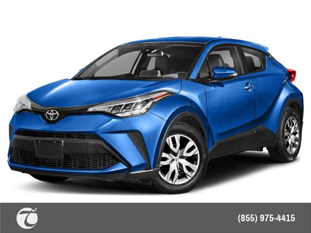 2020 Toyota C-HR Limited (Stk: M200675) in Mississauga - Image 1 of 9