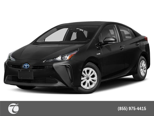2020 Toyota Prius Technology (Stk: M200693) in Mississauga - Image 1 of 9