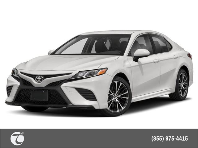 2020 Toyota Camry SE (Stk: M200735) in Mississauga - Image 1 of 9