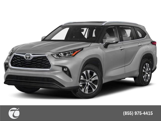 2020 Toyota Highlander XLE (Stk: M200742) in Mississauga - Image 1 of 9