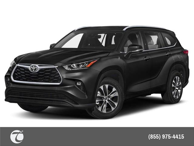 2020 Toyota Highlander XLE (Stk: M200776) in Mississauga - Image 1 of 9
