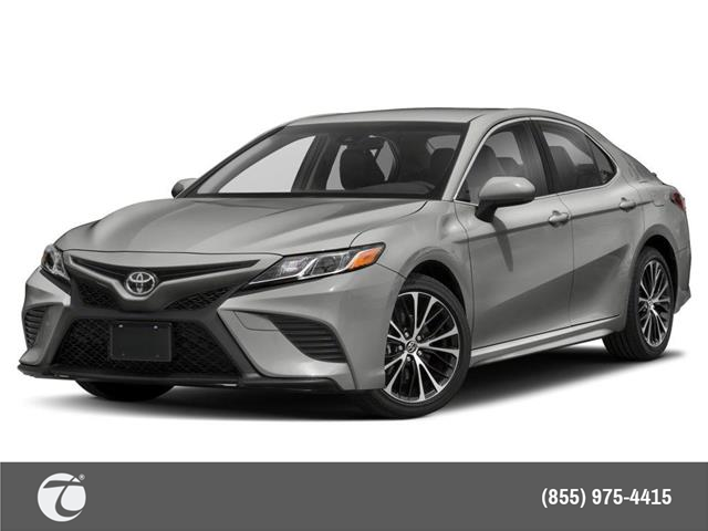 2020 Toyota Camry SE (Stk: M200805) in Mississauga - Image 1 of 9
