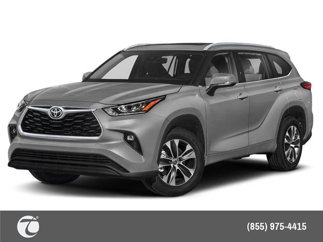 2020 Toyota Highlander XLE (Stk: M200814) in Mississauga - Image 1 of 9