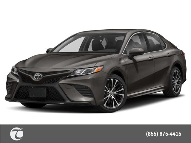 2020 Toyota Camry SE (Stk: M200820) in Mississauga - Image 1 of 9