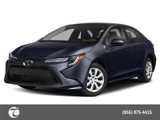 2020 Toyota Corolla LE (Stk: M200156) in Mississauga - Image 1 of 9
