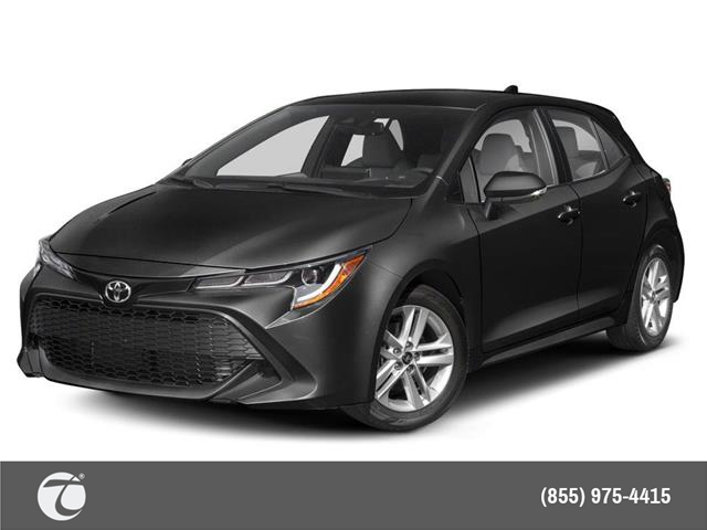 2020 Toyota Corolla Hatchback Base (Stk: M200547) in Mississauga - Image 1 of 9