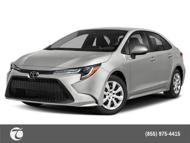 2020 Toyota Corolla LE (Stk: M200562) in Mississauga - Image 1 of 9