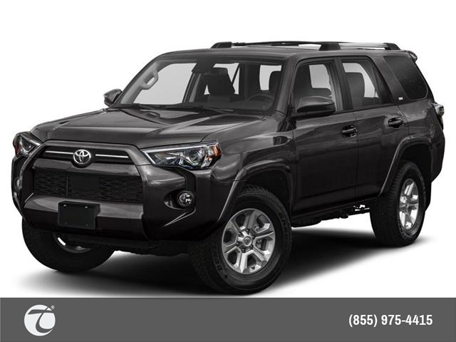 2020 Toyota 4Runner Base (Stk: M200664) in Mississauga - Image 1 of 9