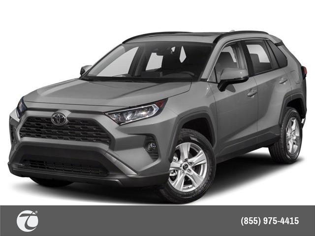 2021 Toyota RAV4 XLE (Stk: M210020) in Mississauga - Image 1 of 9