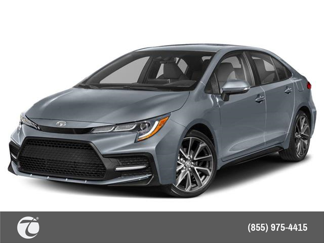 2021 Toyota Corolla SE (Stk: M210064) in Mississauga - Image 1 of 9