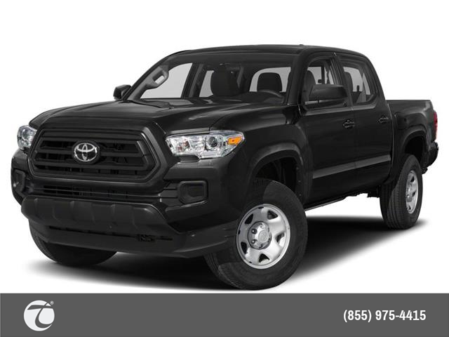 2021 Toyota Tacoma Base (Stk: M210038) in Mississauga - Image 1 of 9