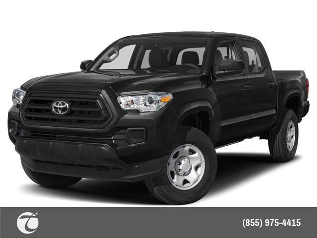 2021 Toyota Tacoma Base (Stk: M210038) in Mississauga - Image 1 of 9
