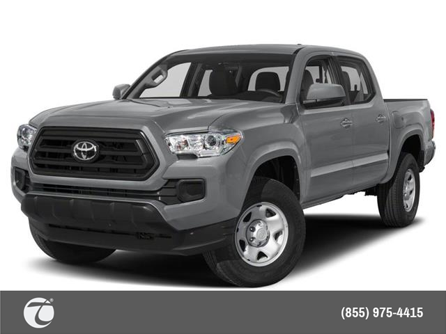 2021 Toyota Tacoma Base (Stk: M210068) in Mississauga - Image 1 of 9