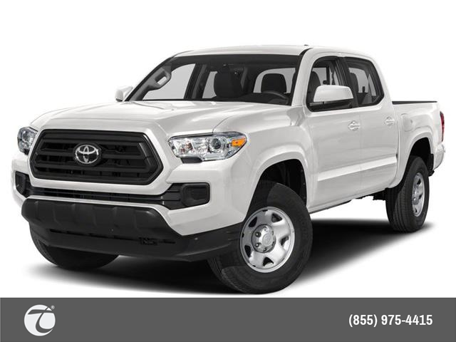 2021 Toyota Tacoma Base (Stk: M210075) in Mississauga - Image 1 of 9