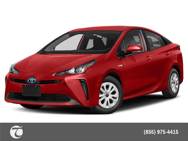 2021 Toyota Prius Technology (Stk: M210105) in Mississauga - Image 1 of 9