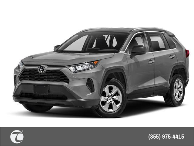 2020 Toyota RAV4 LE (Stk: M200437) in Mississauga - Image 1 of 9
