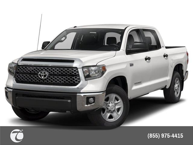 2021 Toyota Tundra SR5 (Stk: M210090) in Mississauga - Image 1 of 9