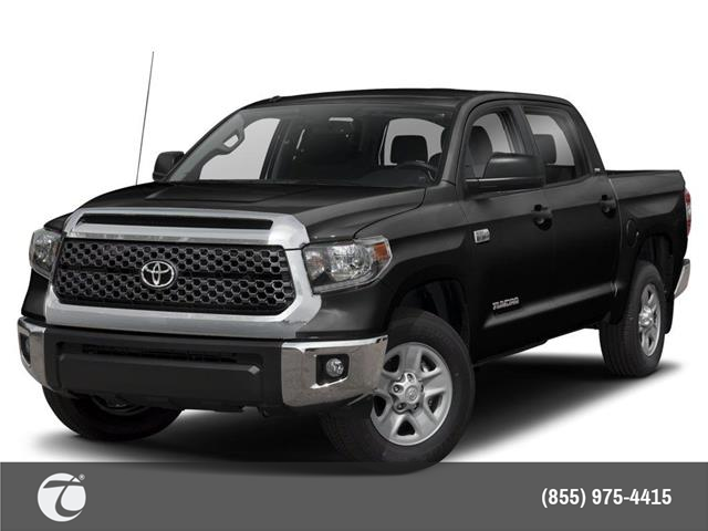 2021 Toyota Tundra SR5 (Stk: M210101) in Mississauga - Image 1 of 9
