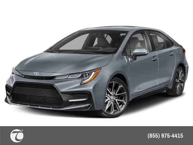 2021 Toyota Corolla SE (Stk: M210188) in Mississauga - Image 1 of 9