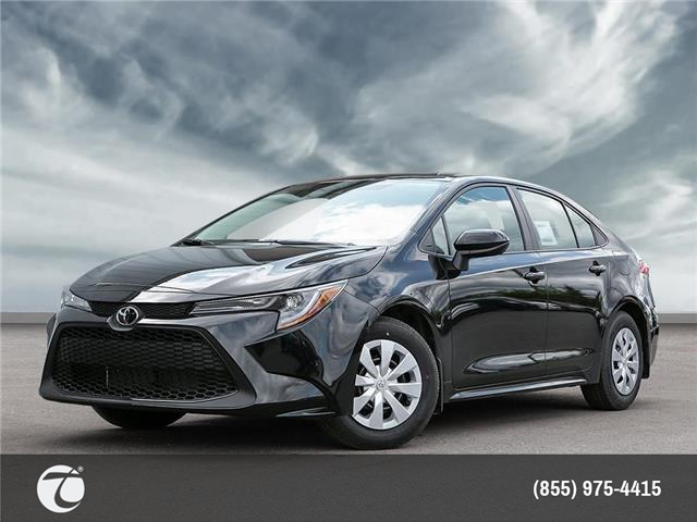 2020 Toyota Corolla L (Stk: M200063) in Mississauga - Image 1 of 23