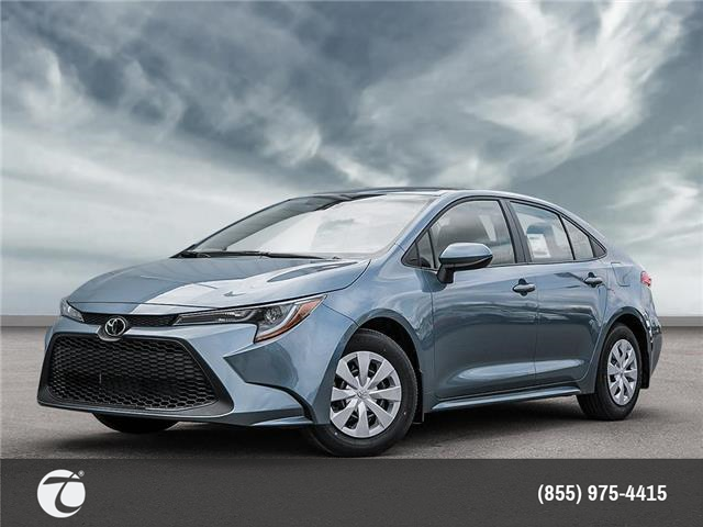 2020 Toyota Corolla L (Stk: M200131) in Mississauga - Image 1 of 23