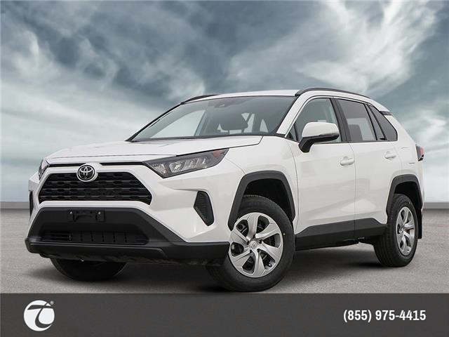 2020 Toyota RAV4 LE (Stk: M200795) in Mississauga - Image 1 of 23