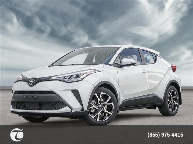 2021 Toyota C-HR XLE Premium (Stk: M210049) in Mississauga - Image 1 of 23