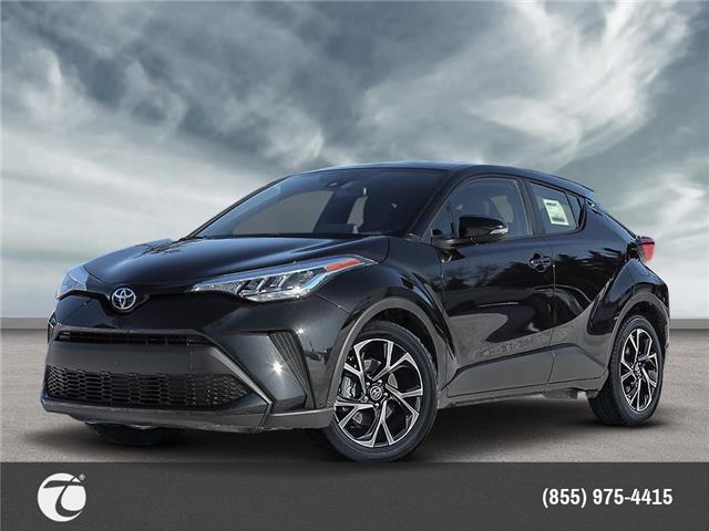 2021 Toyota C-HR XLE Premium (Stk: M210112) in Mississauga - Image 1 of 22