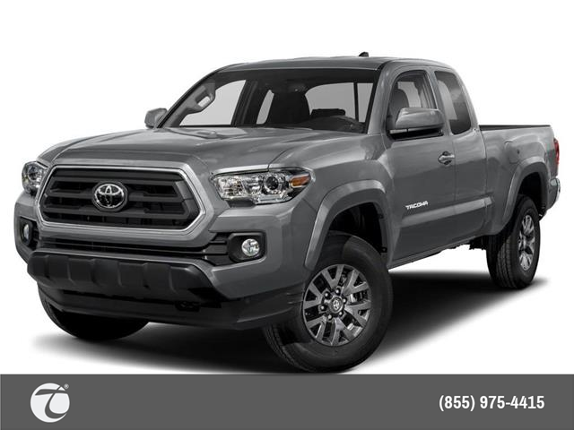 2021 Toyota Tacoma Base (Stk: M210265) in Mississauga - Image 1 of 9