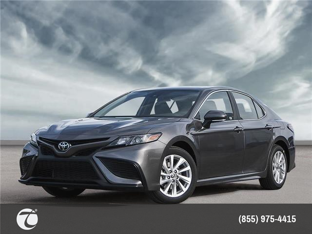 2021 Toyota Camry SE (Stk: M210235) in Mississauga - Image 1 of 23