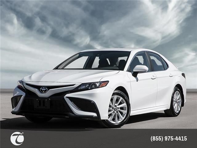 2021 Toyota Camry SE (Stk: M210237) in Mississauga - Image 1 of 23
