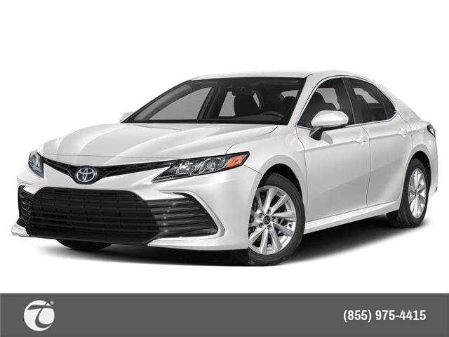 2021 Toyota Camry LE (Stk: M210312) in Mississauga - Image 1 of 9