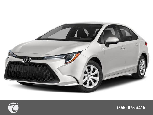 2021 Toyota Corolla LE (Stk: M210397) in Mississauga - Image 1 of 9