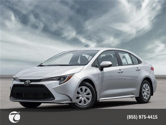 2022 Toyota Corolla LE (Stk: M220004) in Mississauga - Image 1 of 19