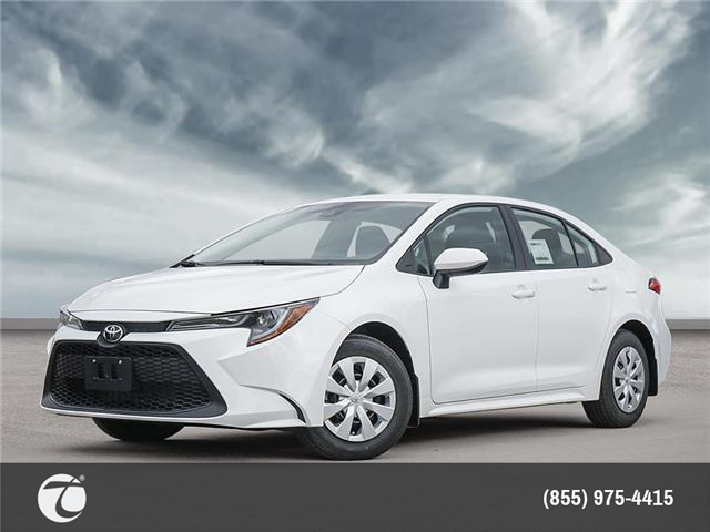2022 Toyota Corolla LE (Stk: M220007) in Mississauga - Image 1 of 20