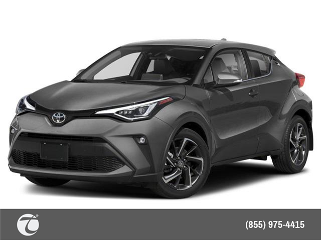 2021 Toyota C-HR Limited (Stk: M210649) in Mississauga - Image 1 of 9