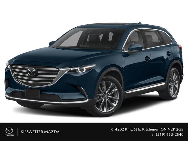 2021 Mazda CX-9 GT (Stk: 37533) in Kitchener - Image 1 of 9