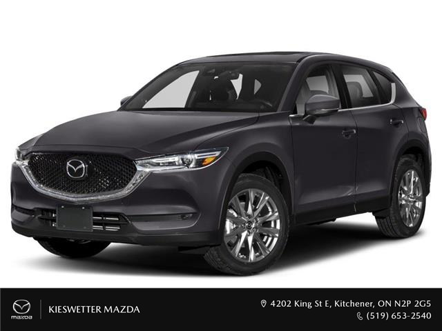 2021 Mazda CX-5 Signature (Stk: 37539) in Kitchener - Image 1 of 9