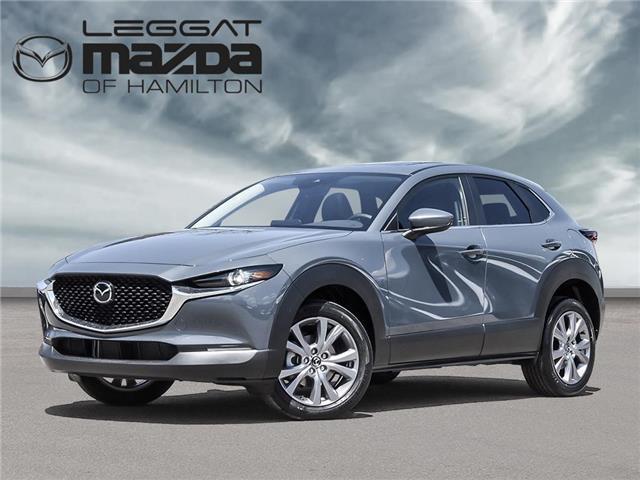 2021 Mazda CX-30 GS (Stk: HN3228) in Hamilton - Image 1 of 23