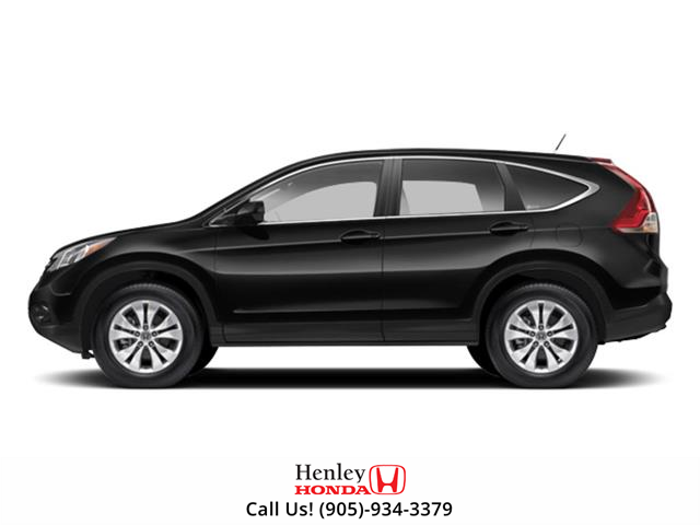 2013 Honda CR-V NAV | LEATHER | REAR CAM | BLUETOOTH (Stk: H19392A) in St. Catharines - Image 1 of 1