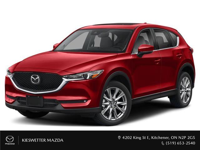 2021 Mazda CX-5 GT (Stk: 37524) in Kitchener - Image 1 of 9