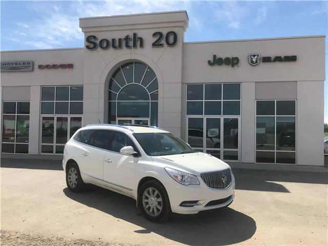 2015 Buick Enclave Leather (Stk: B0172) in Humboldt - Image 1 of 10