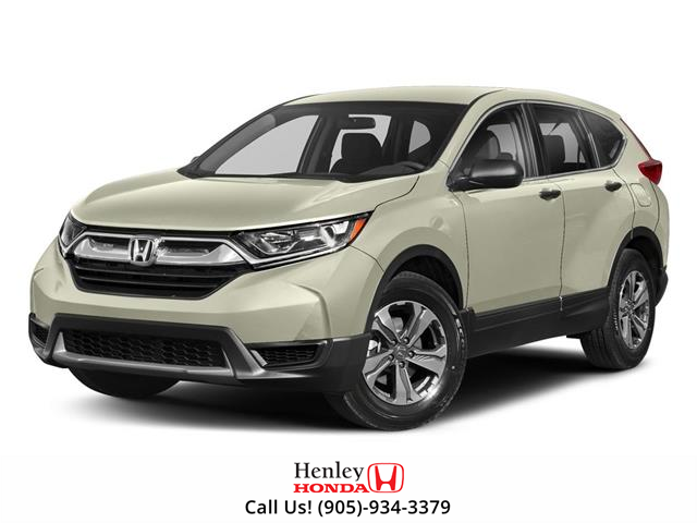 2018 Honda CR-V BLUETOOTH | REAR CAM | HEATED SEATS (Stk: R10221) in St. Catharines - Image 1 of 3