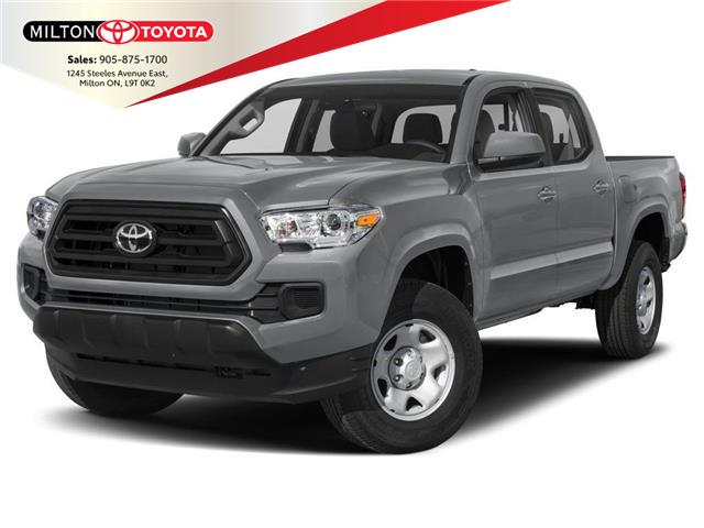 2021 Toyota Tacoma Base (Stk: 063758) in Milton - Image 1 of 9