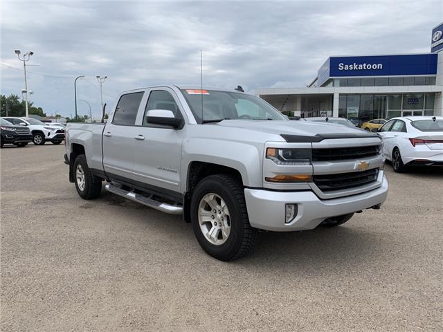 2017 Chevrolet Silverado 1500 1LT (Stk: B7895) in Saskatoon - Image 1 of 8