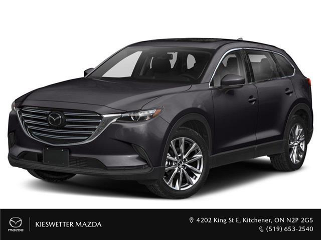 2021 Mazda CX-9 GS-L (Stk: 37580) in Kitchener - Image 1 of 9