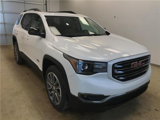 2018 GMC Acadia SLT-1 (Stk: 185837) in Lethbridge - Image 1 of 19